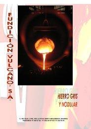 Catalogo Vulcano - Metalia