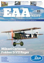 Nr 2 2011 - EAA chapter 222