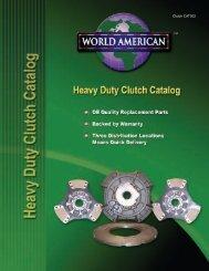 Clutch CAT002 - CARQUEST Auto Parts