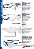 eye protection - Anderco - Page 2
