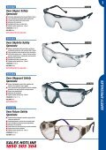 eye protection - Anderco - Page 3