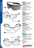 eye protection - Anderco - Page 4