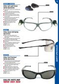 eye protection - Anderco - Page 5