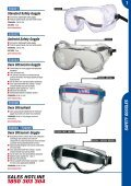 eye protection - Anderco - Page 7