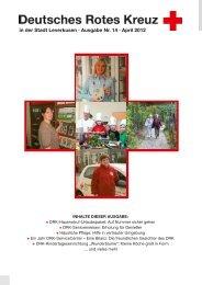 in der stadt leverkusen · ausgabe nr. 14 · april 2012