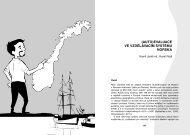 Autoevaluace v Norsku - Národní ústav odborného vzdělávání