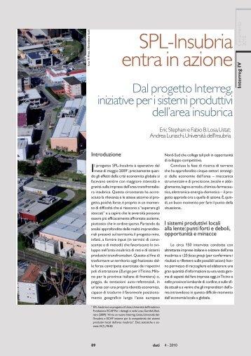 Stephani, Losa, Luraschi, SPL Insubria entra in azione.pdf - OsserVa