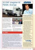 Nummer 2, 2011 - DAF lastbil - Page 3