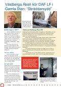 Nummer 2, 2011 - DAF lastbil - Page 4