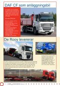 Nummer 2, 2011 - DAF lastbil - Page 6