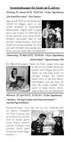 Programm Januar - Juli 2012 - Page 3