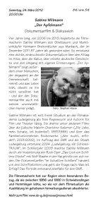 Programm Januar - Juli 2012 - Page 7