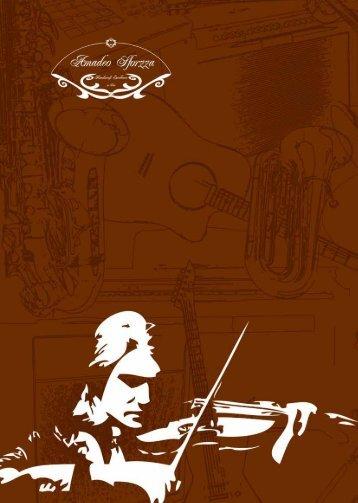 Violino Serie 40