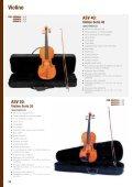 Violino Serie 40 - Page 2