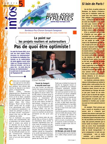 P Y R E N E E S - Béarn Adour Pyrénées