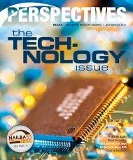 Technology - NAILBA