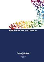 IDEE INNOVATIVE PER L'UFFICIO - UtilGraph.it