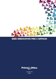 IDEE INNOVATIVE PER L'UFFICIO - UtilGraph.it