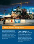 North America's New Energy Future: - Consumer Energy Alliance - Page 6