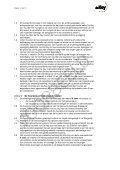 campuscontract zelfstandige woonruimte (pdf, 303kb) - studenten - Page 2
