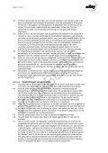campuscontract zelfstandige woonruimte (pdf, 303kb) - studenten - Page 5