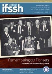 Remembering our Pioneers - ApexHub