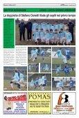 6 marzo 2011 - LONIGO - GM ARZIGNANO - SPORTquotidiano - Page 2
