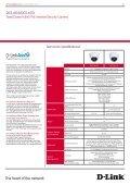 Datenblatt D-Link DCS-6113 - Xortec.de - Page 2