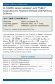 Installation Guide - DATAQ Instruments - Page 2