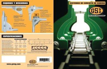 Chain Loop (Spanish) - GRAIN SYSTEMS INC.