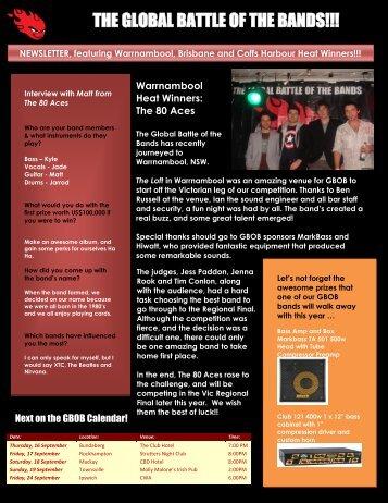 News 3 - Guitar Heroes