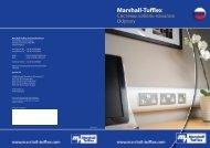 Строительных норм и правил Великобритании - Marshall-Tufflex