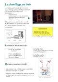 Le bois de chauffage - Page 2