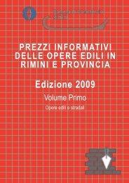 PREZZI INFORMATIVI DELLE OPERE EDILI IN RIMINI E ...