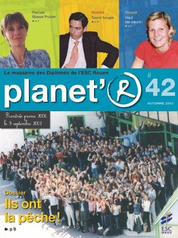 Planet R n°42