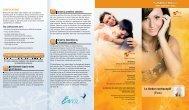 Timbre contraceptif (evra) - Planning familial - CHUQ