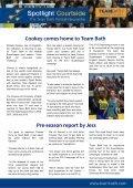 Team-Bath-Netball-Newsletter-November-2012 - Page 2