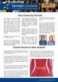 Team-Bath-Netball-Newsletter-November-2012 - Page 3