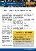 Team-Bath-Netball-Newsletter-November-2012 - Page 5