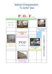 Scarica il POF integrale in versione pdf - Istituto Scolastico ...