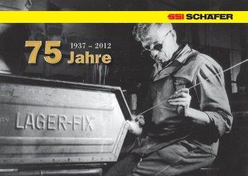 Der Durchbruch - SSI Schäfer