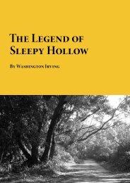 The Legend of Sleepy Hollow - Planet eBook