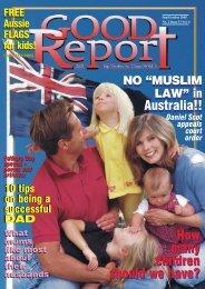 Issue 31 - October, 2005