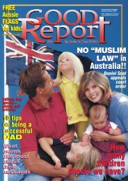 Issue 31 - October, 2005