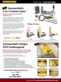 Sommerfeld's Tools For Wood Catalog - Digital Marketing Services - Page 5
