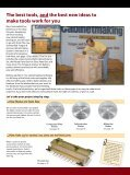 Sommerfeld's Tools For Wood Catalog - Digital Marketing Services - Page 6