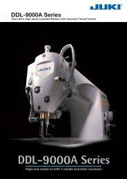 DDL-9000A Series - Kras-Carso