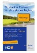 Ausgabe :Gomaringen 03.12.11.pdf - Gomaringer Verlag - Page 2