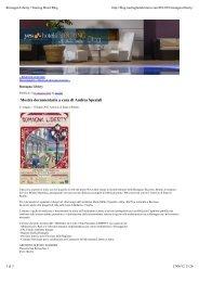 Romagna Liberty | Touring Hotel Blog - Andrea Speziali