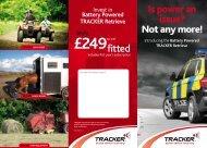 Asset Tracking Brochure (PDF) - Euromec.co.uk